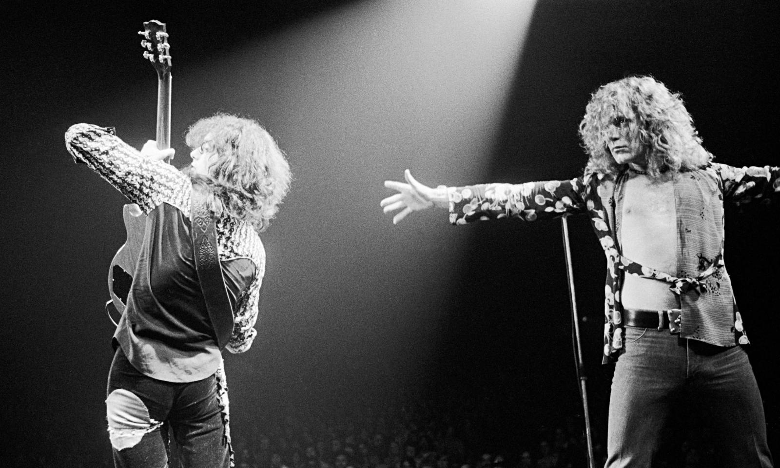 48 Led Zeppelin HD Wallpapers  Background Images