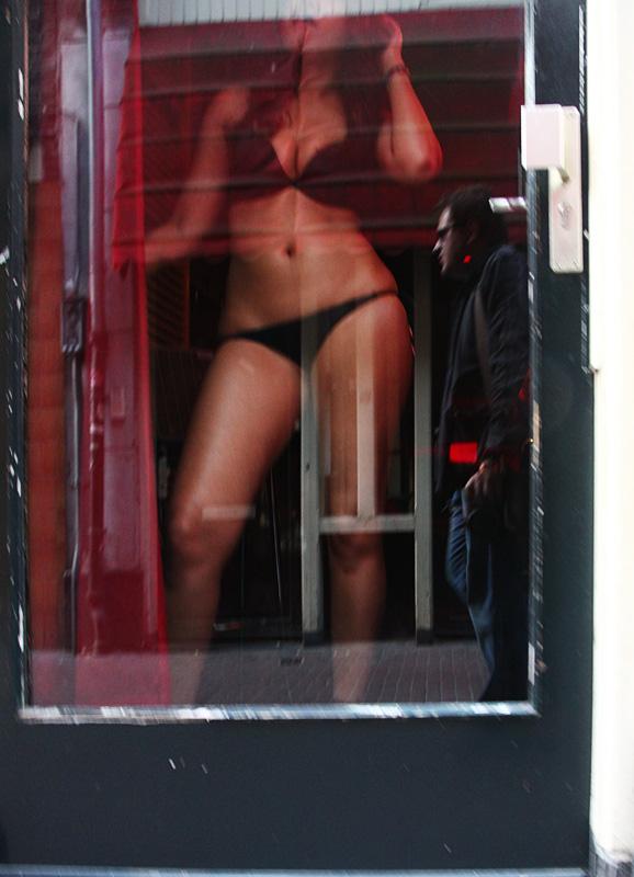 старые проститутки из амстердама