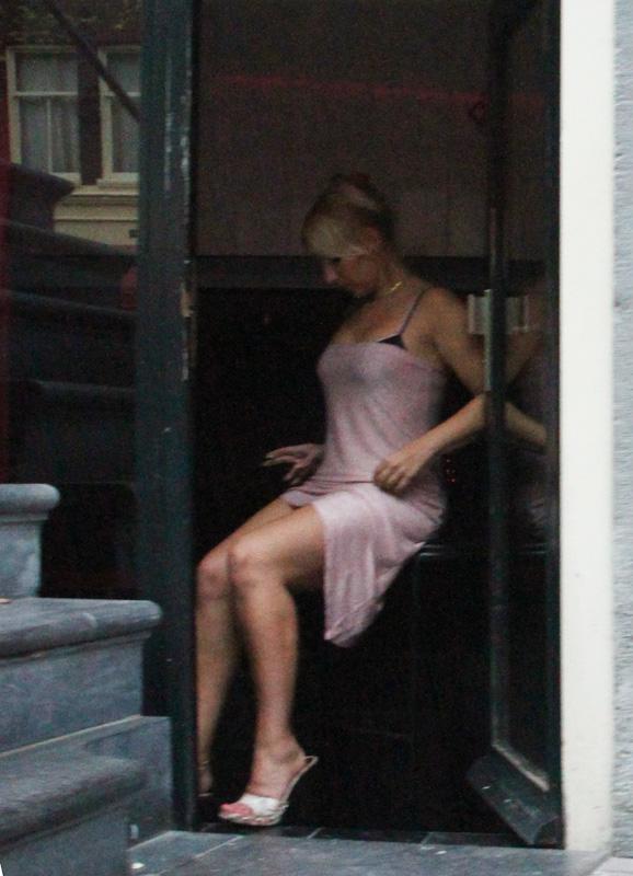 проститутка сколько в нидерландах стоит